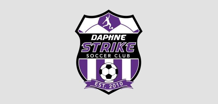 Daphne Strike Soccer Club