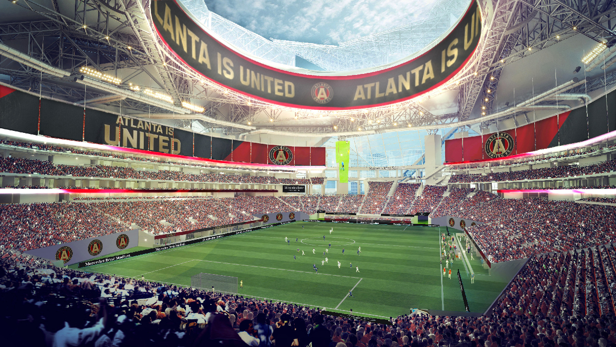 MBStadium MLS Configuration