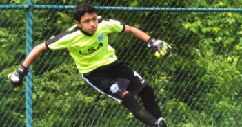 Lanier Soccer Association – Brian Duran